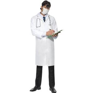 Déguisement de docteur - Location de Costume